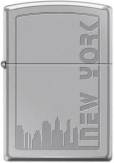 Zapalovač Zippo New York City Theme 2117