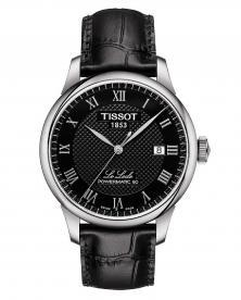 Hodinky Tissot Le Locle Powermatic 80 T006.407.16.053.00