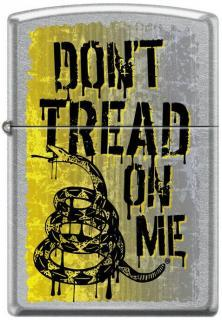 Zapalovač Zippo Dont Tread On Me 9968