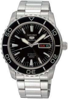 Hodinky Seiko 5 Sports SNZH55K1 Automatic Diver