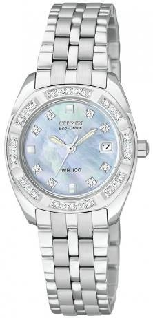 Hodinky Citizen EW1590-56Y Paladion 26 Diamonds