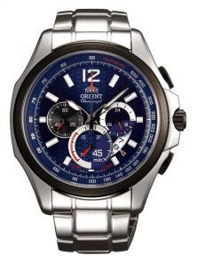 Hodinky Orient FSY00002D Sport Chronograph