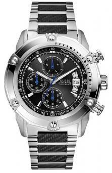 Hodinky Guess Chronograph U18507G2