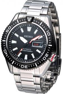 Hodinky Seiko Superior SRP495J1 Automatic Diver