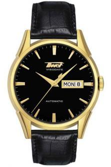 Hodinky Tissot Heritage Visodate Automatic T019.430.36.051.01
