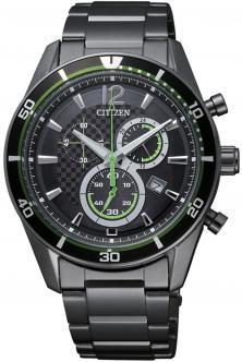 Hodinky Citizen AT2115-52E Chronograph