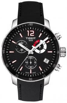 Hodinky Tissot Quickster T095.449.17.057.00
