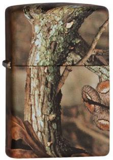 Zapalovač Zippo Realtree Moak Break Up 28738