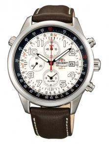 Hodinky Orient FTD0900AW0 Chronograph