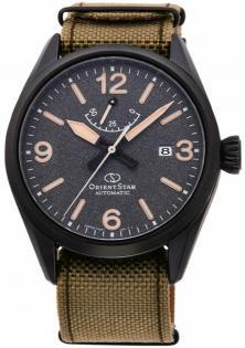 Hodinky Orient Star RE-AU0206B00B Outdoor Automatic
