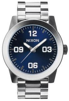 Hodinky Nixon Corporal SS Blue Sunray A346 1258