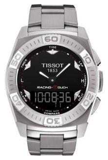 Hodinky Tissot Racing Touch T002.520.11.051.00