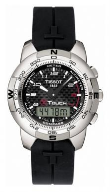 Hodinky Tissot T-Touch T33.7.898.92