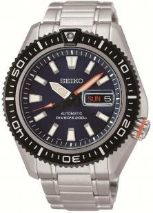 Hodinky Seiko Superior SRP493J1 Automatic Diver