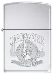 Zapalovač Zippo New York Statue Of Liberty 6277