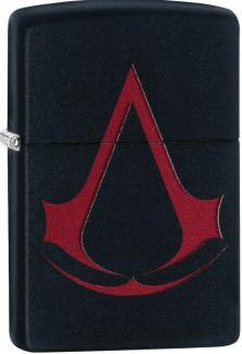 Zapalovač Zippo Assassins Creed 29601