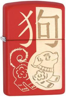 Zapalovač Zippo 29522 Year Of The Dog