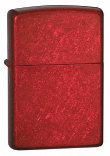 Zapalovač Zippo Candy Apple Red 26184