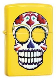 Zapalovač Zippo Skull - Day of the Dead 26371