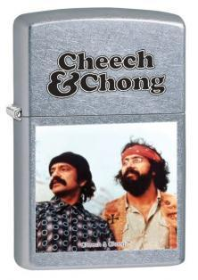 Zapalovač Zippo Cheech And Chong 28474
