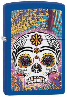 Zapalovač Zippo Day Of The Dead 28470