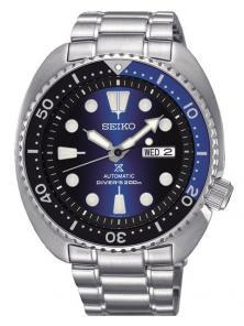 Hodinky Seiko SRPC25J1 Prospex Diver Turtle Made in Japan