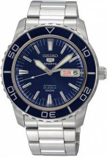 Hodinky Seiko 5 Sports SNZH53K1 Automatic Diver