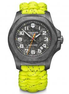 Hodinky Victorinox INOX 241858.1 Carbon Paracord Limited Edition Firefighter