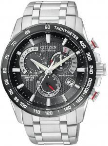 Hodinky Citizen AT4008-51E Chrono Radiocontrolled