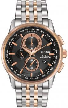 Hodinky Citizen AT8116-57E Chrono Radiocontrolled