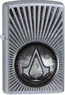 Zapalovač Zippo Assassins Creed 29602
