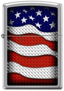 Zapalovač Zippo Military Background 0598