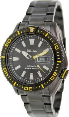 Hodinky Seiko Superior SRP499K1 Automatic Diver