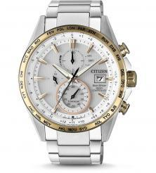 Hodinky Citizen AT8156-87A Chrono Radio Controlled