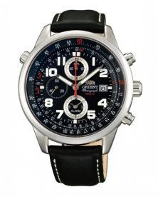 Hodinky Orient FTD09009B Chronograph