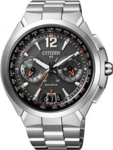 Hodinky Citizen Satellite Wave CC1090-52E Eco-Drive GPS