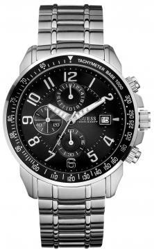 Hodinky Guess Chronograph U15072G1