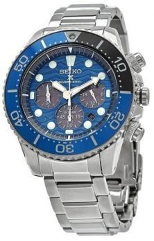 Hodinky Seiko SSC741P1 Prospex Sea Save The Ocean