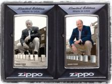 Zapalovač Zippo Series in Time Blaisdell And Duke 21733
