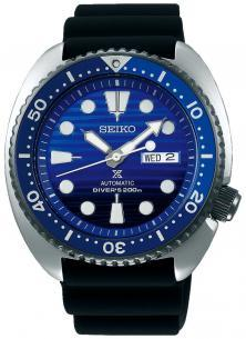 Hodinky Seiko SRPC91J1 Turtle Save The Ocean