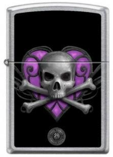 Zapalovač Zippo Anne Stokes Collection 7561