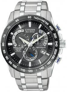 Hodinky Citizen AT4010-50E Chrono Radiocontrolled