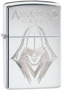 Zapalovač Zippo Assassins Creed 29786