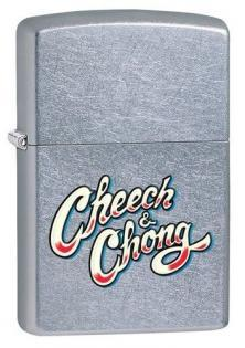 Zapalovač Zippo Cheech And Chong 28475
