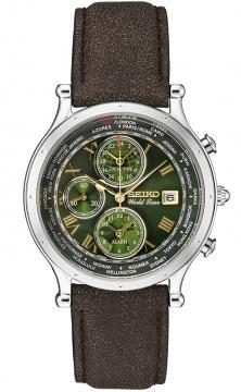 Hodinky Seiko SPL057P1 Essentials Age of Discovery 30th Anniversary Limited Edition