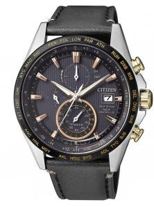 Hodinky Citizen AT8158-14H Chrono Radio Controlled