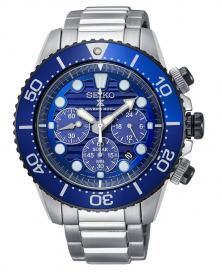 Hodinky Seiko SSC675P1 Prospex Save The Ocean