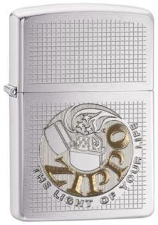 Zapalovač Zippo Light Of Your Life 21863