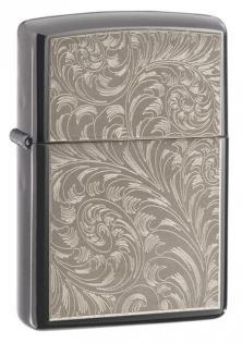 Zapalovač Zippo English Scroll 25229