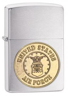 Zapalovač Zippo United States Air Force 280AFC